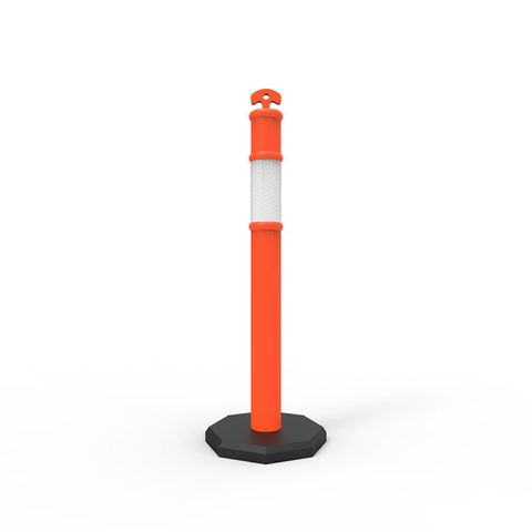 T-Top Bollard Replacement Base Only - 6kg