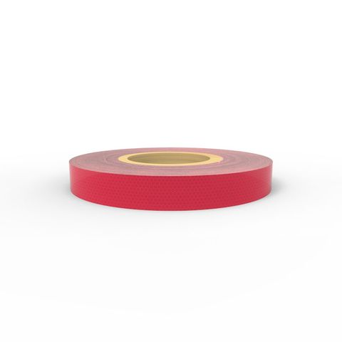 Reflective Tape Kit to suit SKZ225 - 75mm Red