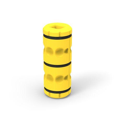 Column Cushion Kit 350mm Outer x 150mm Inner x 900mm High