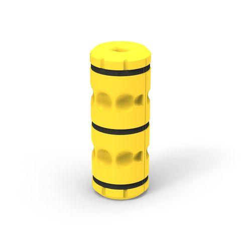 Column Cushion Kit 350mm Outer x 100mm Inner x 900mm High
