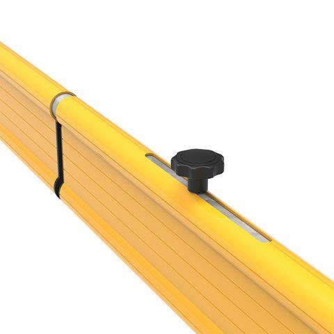 Slot-lok Latch to suit PR Rail Gates