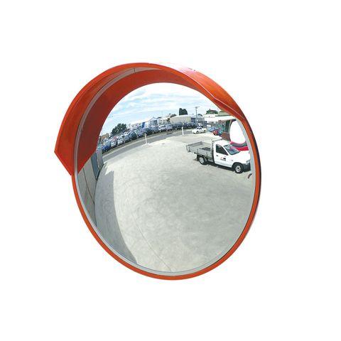 Convex Mirror 450mm Outdoor
