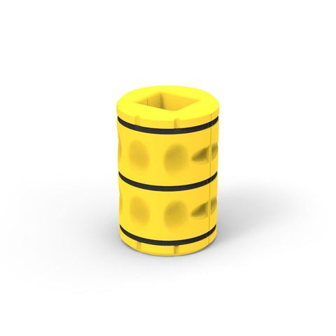 Column Cushion Kit 610mm Outer x 300mm Inner x 900mm High