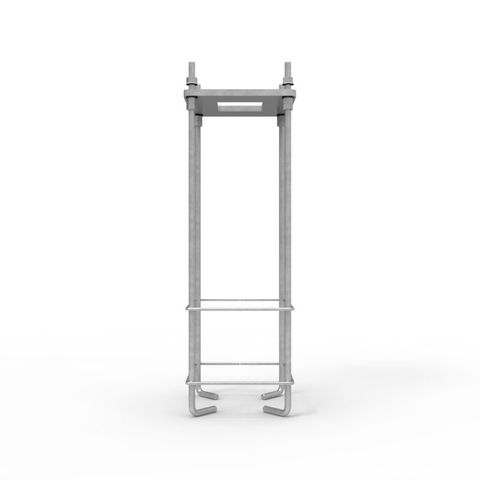 In-Ground Reo Cage M20 x 350 x 1100mm
