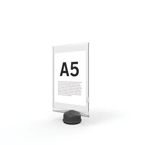 Pilot Sign Holder - A5