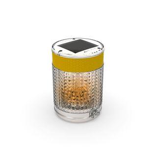 Pilot Solar Powered Light - Amber