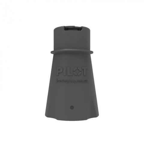 Pilot - Cone Mount Adaptor - Value Pack of 10