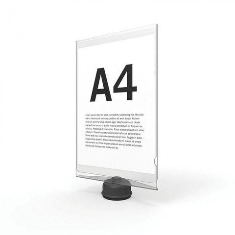 Pilot Sign Holder - A4 - Value Pack of 10