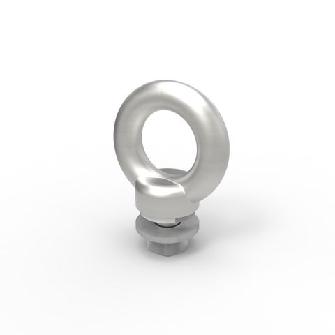 Chain Ring Kit - 316 Stainless Steel