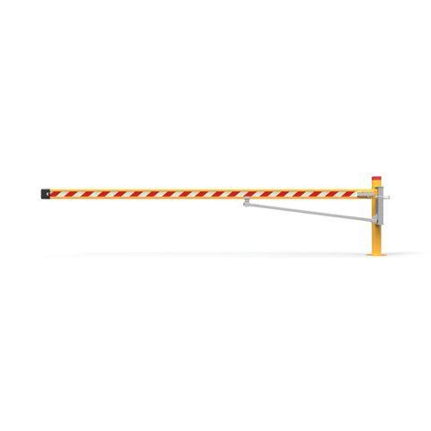 Self-Closing Swing Gate - 5 Metre