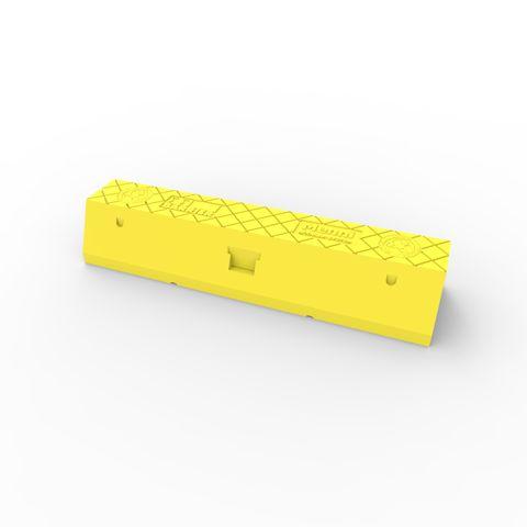 Menni Body Module - Yellow LLDPE