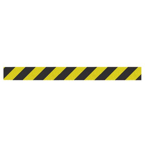 Neata Replacement Belt Cassette 3m - Black/Yellow