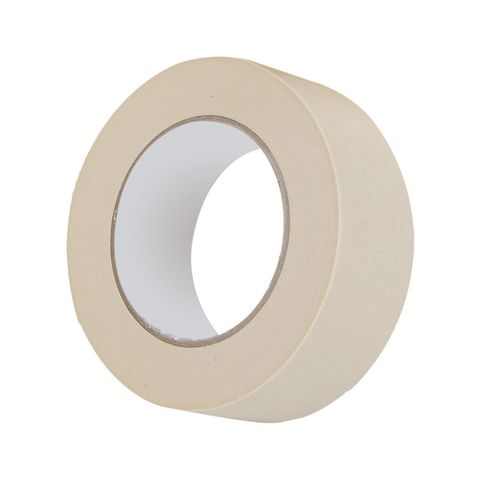 Masking Tape 24mm x 18m carton of 144