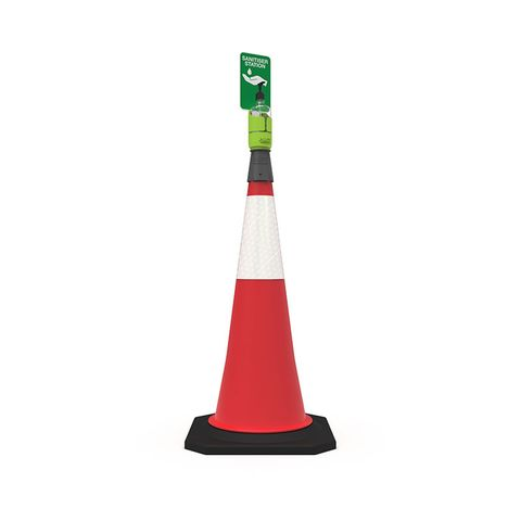 Pilot Cone Kit - Red