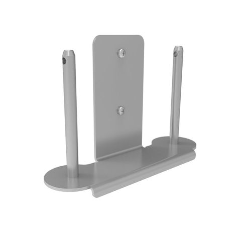 Pilot25 Double Wall Mount Bracket