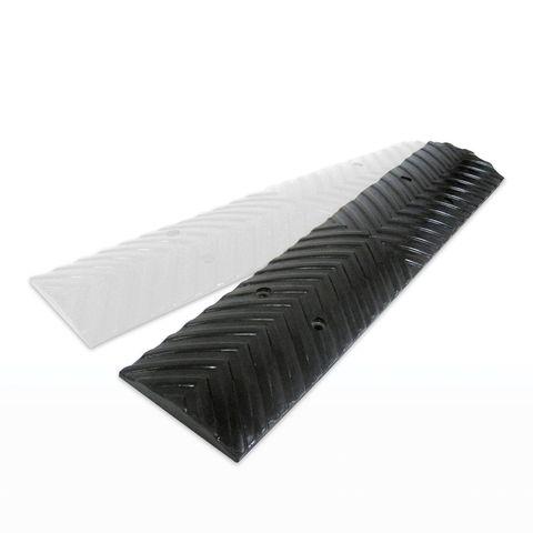 Rubber Rumble Strip 500mm - Black