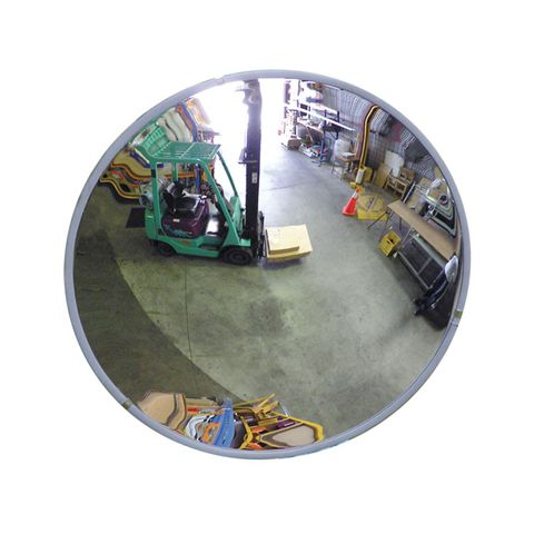 Convex Mirror 600mm Indoor