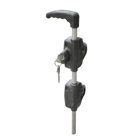 De-Fence Security Lock-bolt