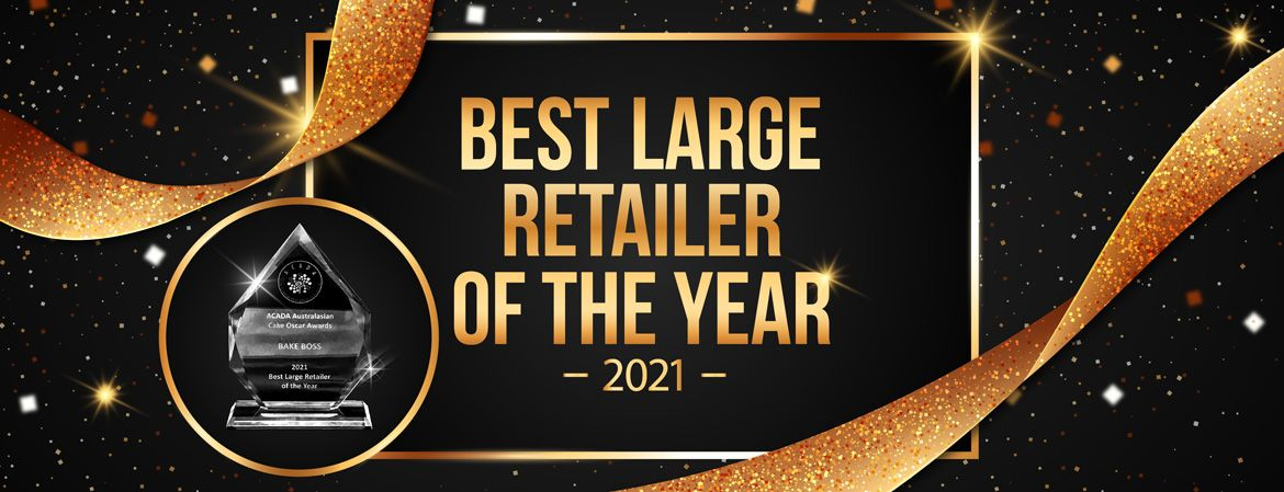 ACADA 2021 Best Large Retailer Of The Year
