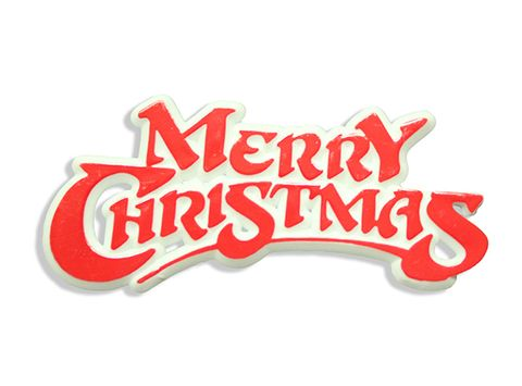 MERRY CHRISTMAS SIGNS RED (24)