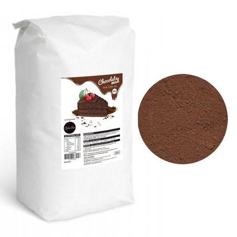 BOSS CHOCOLATE MUD CAKE MIX | 15 KG