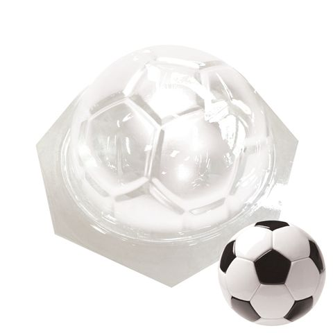 SOCCER BALL   CHOCOLATE MOULD