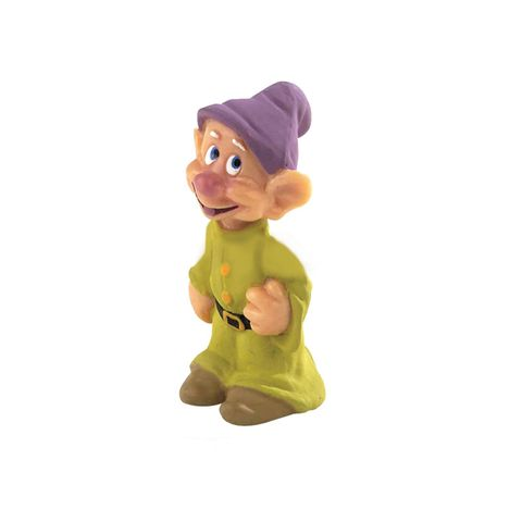 DISNEY PRINCESS - SNOW WHITE - DWARF DOPEY TOPPER