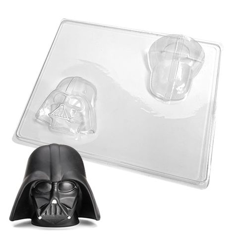 DARTH VADER | CHOCOLATE MOULD