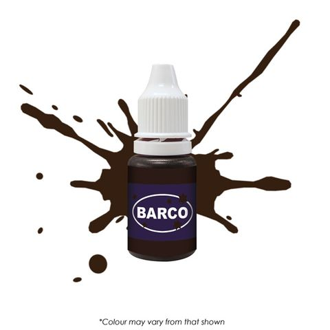 BARCO | GEL COLOUR | DARK CHOCOLATE | 15ML