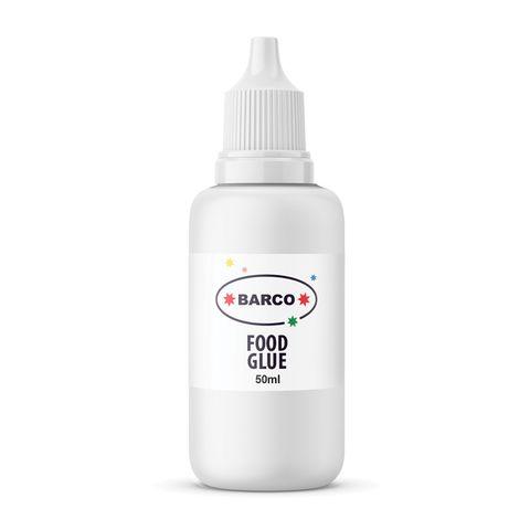 BARCO | FOOD GLUE | 50ML