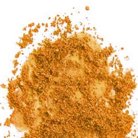 BARCO   GREY LABEL   AMBER GOLD   METALLIC PAINT/DUST   50ML