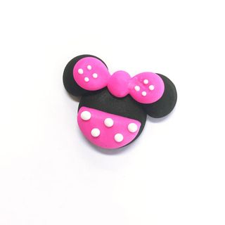 MINNIE MOUSE (72) | SUGAR DECORATIONS