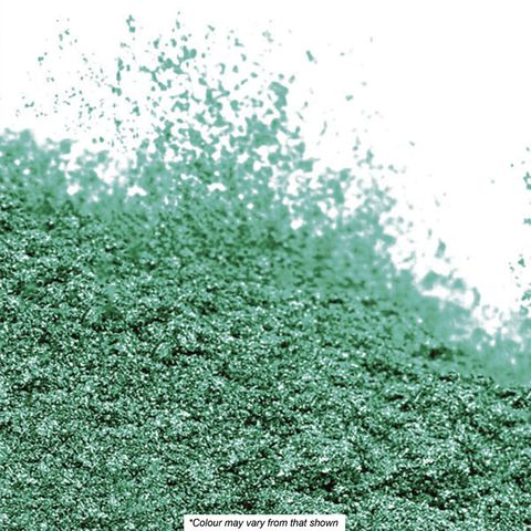 BARCO | LILAC LABEL | CHRISTMAS GREEN | PAINT/DUST | 10ML