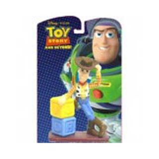 TOY STORY - & BEYOND 3D CANDLES (4)