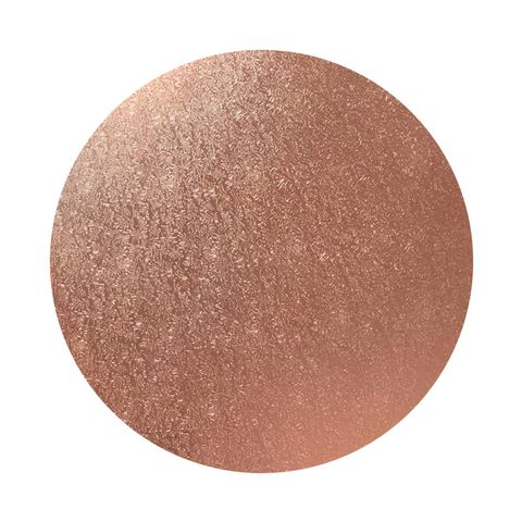 CAKE BOARD | ROSE GOLD | 14 INCH | ROUND | MDF | 6MM THICK