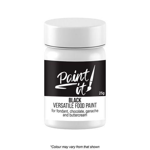 PAINT IT | BLACK | 25G