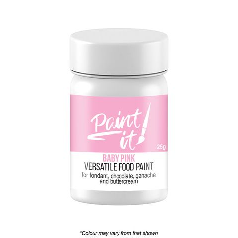 PAINT IT | BABY PINK | 25G