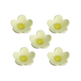 BLOSSOMS LEMON SMALL (1000) - SUGAR FLOWERS