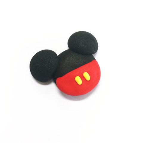 MICKEY MOUSE (72) | SUGAR DECORATIONS