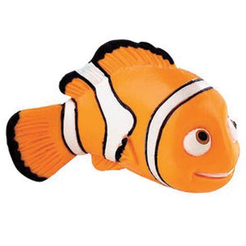 FINDING NEMO MONEY BANK TOPPER
