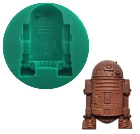 STAR WARS - R2-D2 MOULD