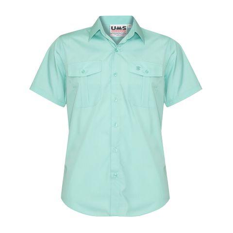 Green Shirt - Year 4 to 11
