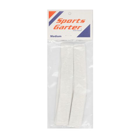 Garters - Year 4 to 6