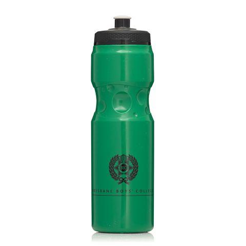 BBC Water Bottle Green