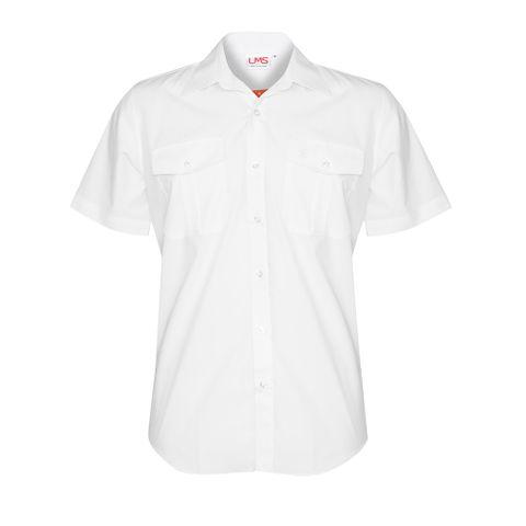 Senior White Shirt - Year 12