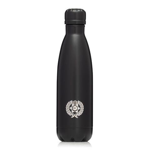 BBC Water Bottle Swell Black Vacuum