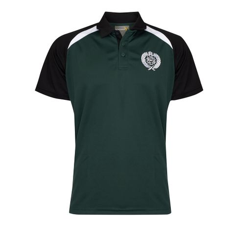 Sport Polo - Prep to Year 12