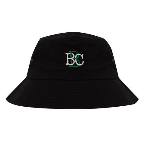 Black Bucket Hat - Year 7 to 12