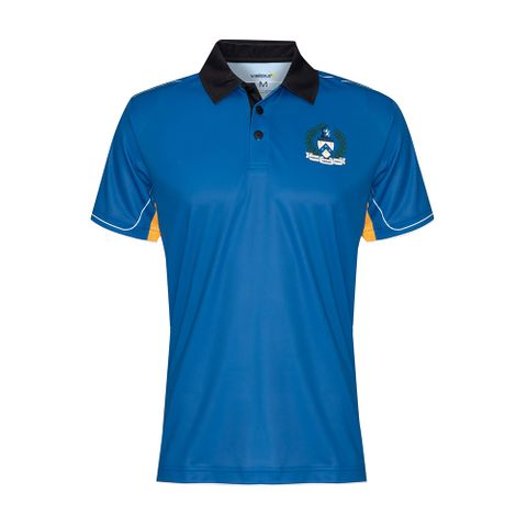 Birtles Polo Shirt - Year 7 to 12