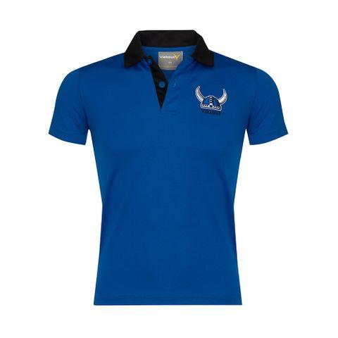 Vikings Polo Shirt - Prep to Year 6
